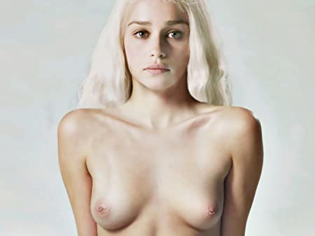 Daenerys targaryen nude pictures