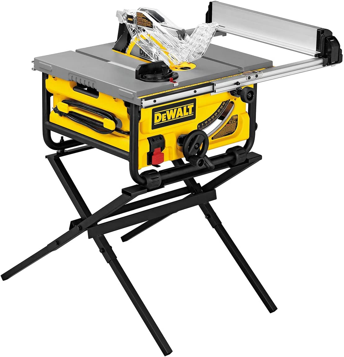 DEWALT DW745S featured image