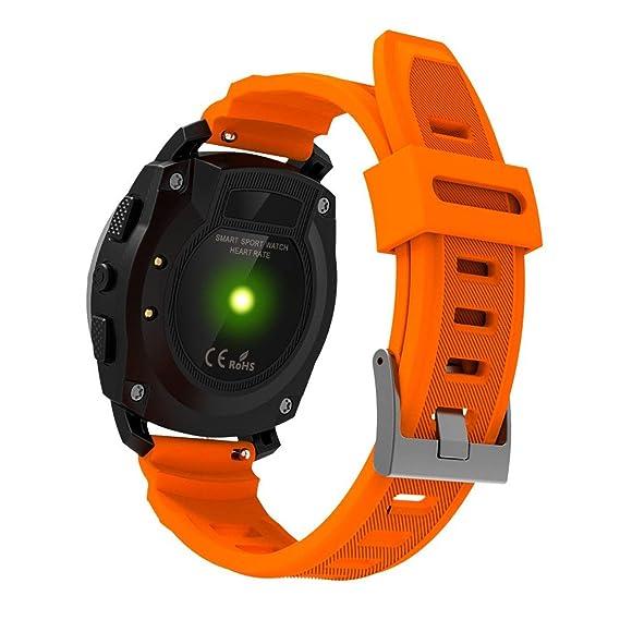 S928 Profesional Inteligente Reloj del Deporte del GPS en ...