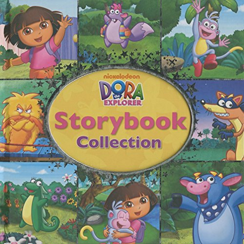 Dora the Explorer Storybook (Dora Collection)