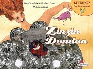 """Afficher """"Zinzin Dondon"""""""