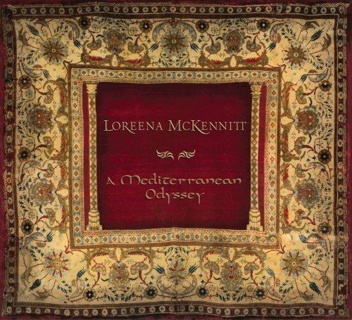 Music : A Mediterranean Odyssey