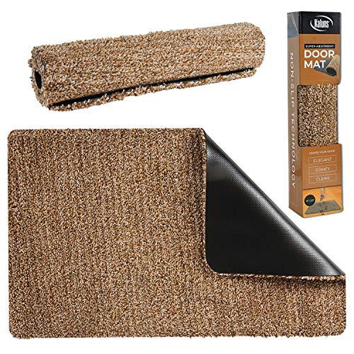 Kaluns Indoor Doormat Super Absorbent Welcome Mud mat 28