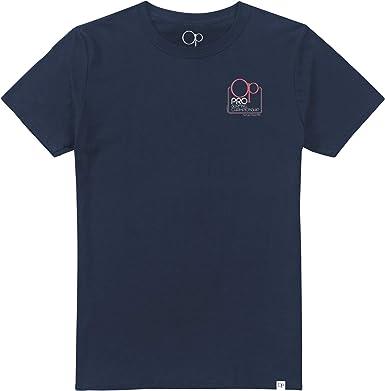 Ocean Pacific Surf Championship tee Camiseta para Hombre: Amazon.es: Ropa y accesorios