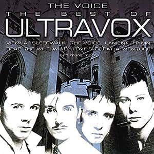 Voice: Best of Ultravox