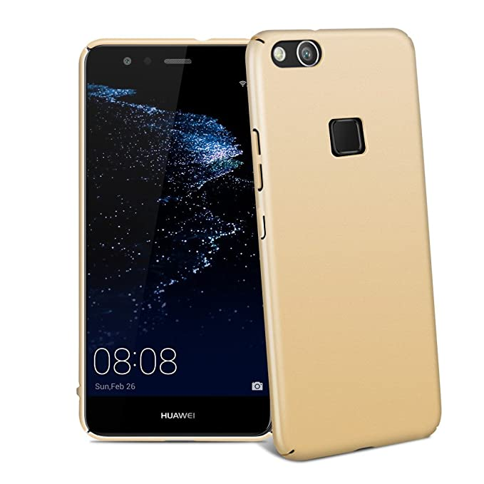 3 opinioni per Riffue® Cover Huawei P10 Lite, Huawei P10 Lite Custodia Ultra Slim Sottile