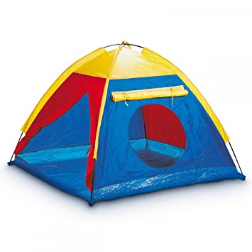 Children Play Tent Igloo 112 x 94 x 112 cm  sc 1 st  Amazon UK & Children Play Tent Igloo 112 x 94 x 112 cm: Amazon.co.uk: Baby