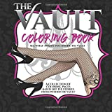 img - for The Vault - Coloring Book book / textbook / text book