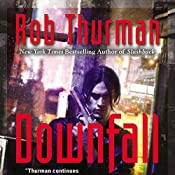 Downfall: Cal Leandros, Book 9 | Rob Thurman