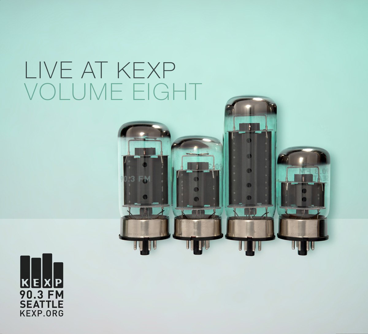 Live at KEXP Volume Eight by Kexp