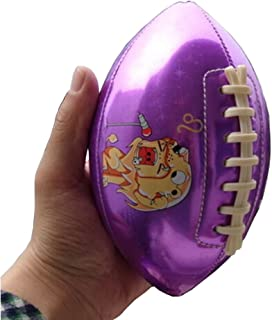 [Violet Leo] mignon Constellation du zodiaque/enfants/fruits Mini ballon de football, taille 2 Blancho Bedding