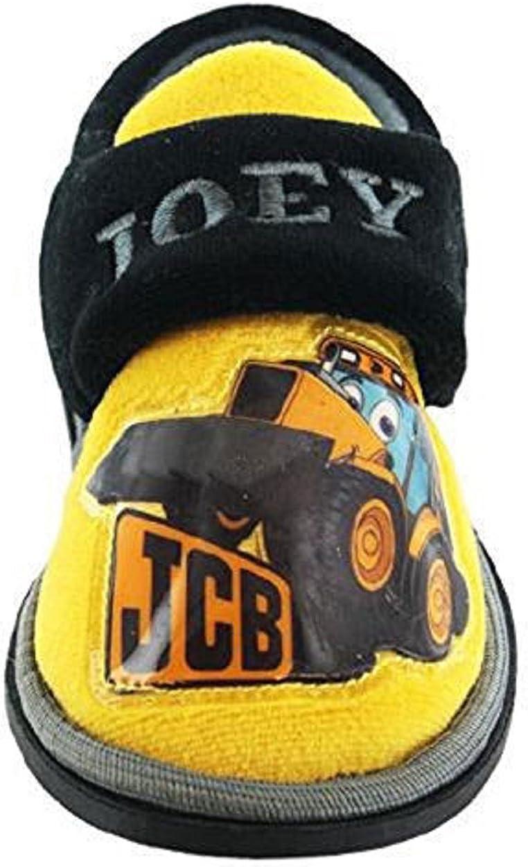 Jcb Slippers Joey Boys