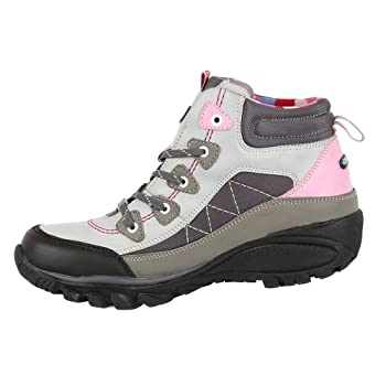 Discovery Expedition Women's Rugged Outdoor Mid