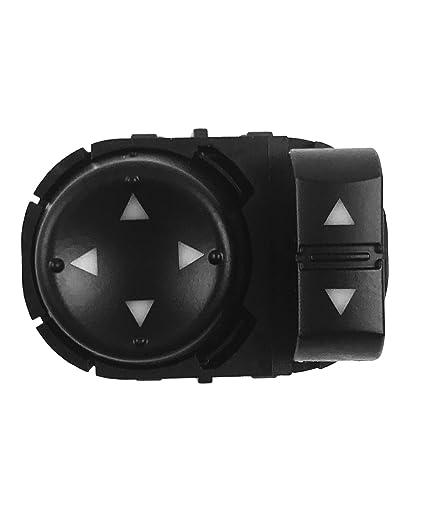 Power Mirror Switch for 2007-2014 Chevy Silverado GMC Sierra 901182 22883768 25778970
