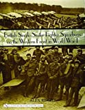 British Single-Seater Fighter Squadrons in World War I, Alex Revell, 0764324209