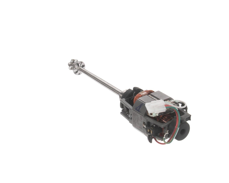 """Hamilton Beach 990156400 Assembly Motor, 17"""" Height, 11"""" Width, 8"""" Length"""
