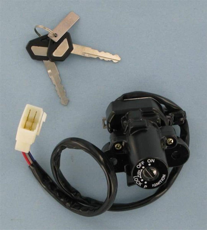 Contacteur /à cl/é EMGO 40-15880