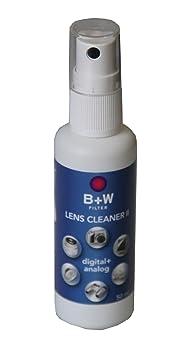 B+W Lens Cleaner II - Líquido de limpieza de equipos fotográficos