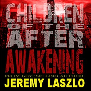 Children of the After, Book 1 Audiobook