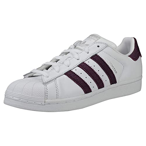 Adidas Women s Superstar W Fitness Shoes White  Amazon.ca  Shoes ... 79a25b2db