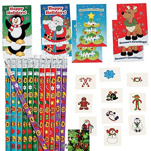 Christmas Mini Books - 5