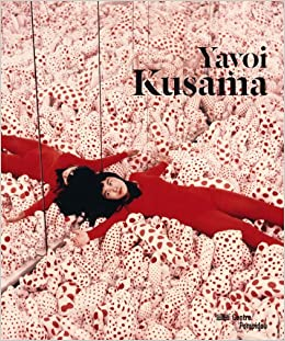 Yayoi Kusama (French Edition)