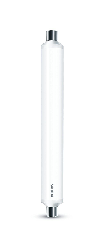 Philips Tube LED Linolite 65W Equivalent 60W 300mm S19 Blanc chaud