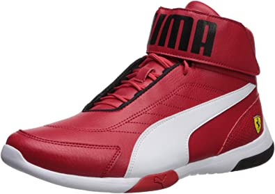 PUMA Ferrari Kart Cat Sneaker