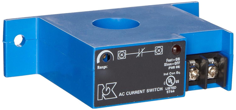 NK AS1-NOU-CC Compact Case Current Sensing Switch