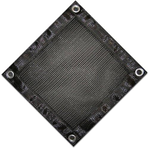 Above-ground Pool Leaf Net -Pool Size: 24 in Round-Arctic Armor 4 Yr Warranty ()