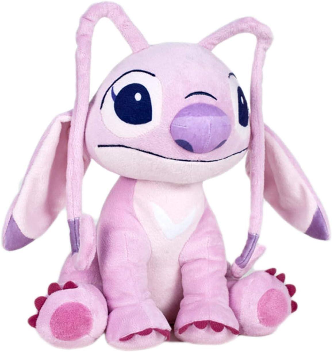 Peluche angel stitch 30 cm by Disney