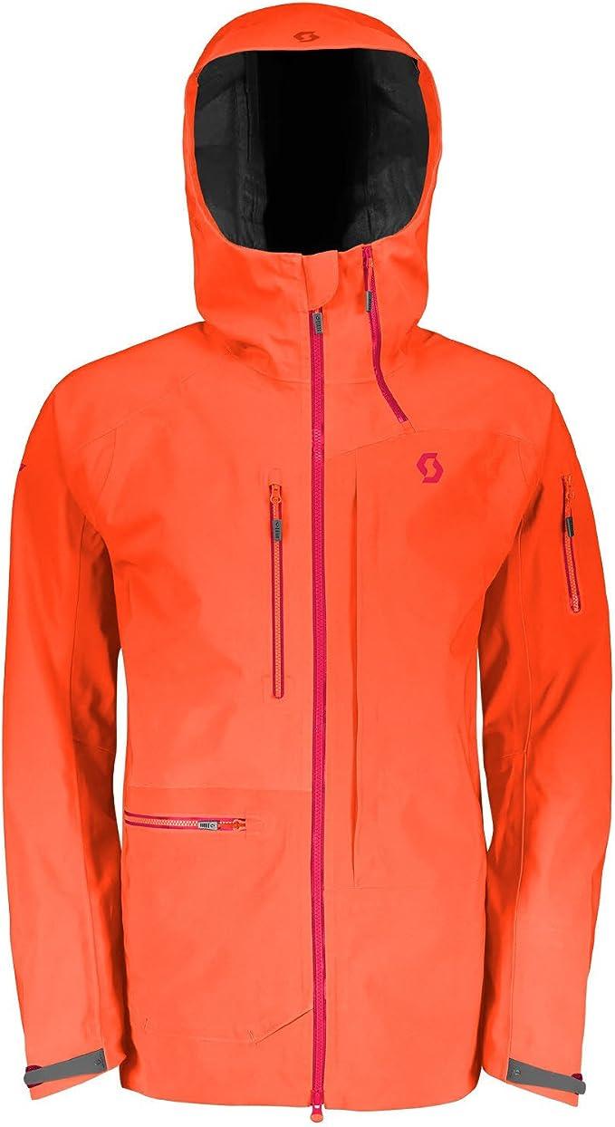 Scott Herren Snowboard Jacke Vertic Gore Tex 3L Jacket