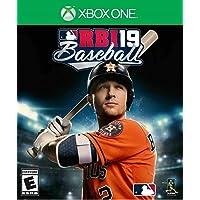 MLB RBI 19 BASEBALL - XBOX ONE