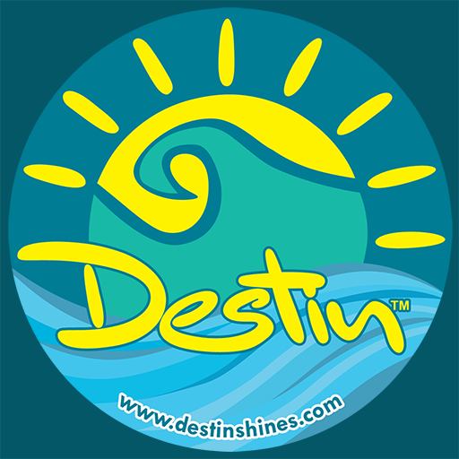 Destin Shines - Florida Sandestin