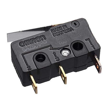 Be82aene Final de Carrera de Micro-SS L5G for Impresora 3D ...