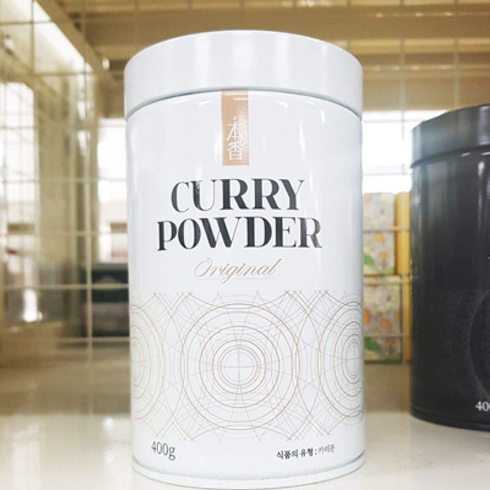 Bonhyang Curry Powder 400g
