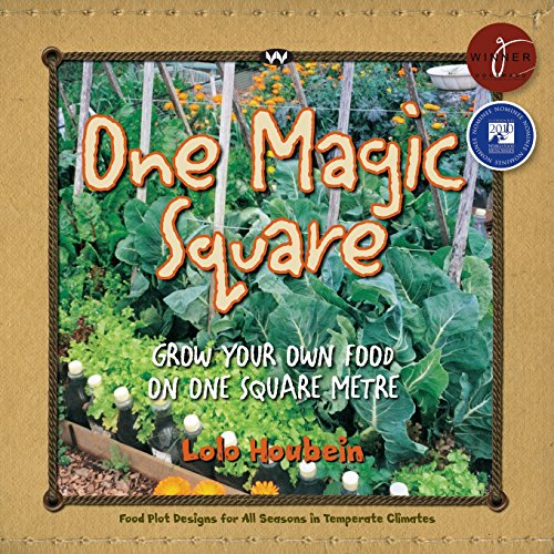 One Magic Square: Food Plot Designs For All Seasons In Temperate Climates