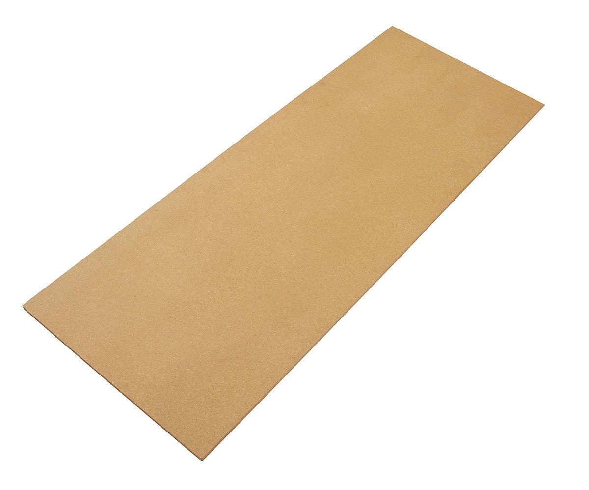 Edsal Manufacturing, Optional Wood Deck, Hrlpb4860, Size W X D: 48X60, Wt. (Lbs.): 49, Rlpb4860