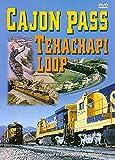 Cajon Pass / Tehachapi Loop (Railroad Lines)