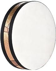 Docooler Ocean Wave Bead Drum Gentle Sea Sound Musical Instrument