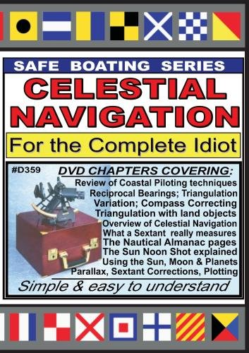 Worksheet Magic (Celestial Navigation for the Complete Idiot)