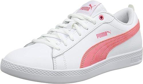 PUMA Damen Smash WNS v2 L Sneaker: : Schuhe