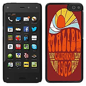 Dragon Case - FOR Amazon Fire Phone - ?still loves you - Caja protectora de pl??stico duro de la cubierta Dise?¡Ào Slim Fit