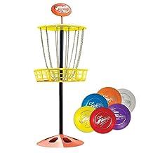 Wham-O Mini Frisbee Set
