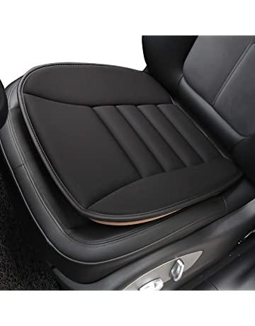 A-Express /® copertura del carbone di bamb/ù da auto sedile sedia da ufficio in pelle PU