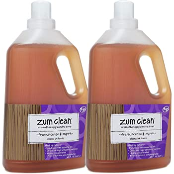 Amazon Com Indigo Wild Zum Clean Laundry Soap Detergent