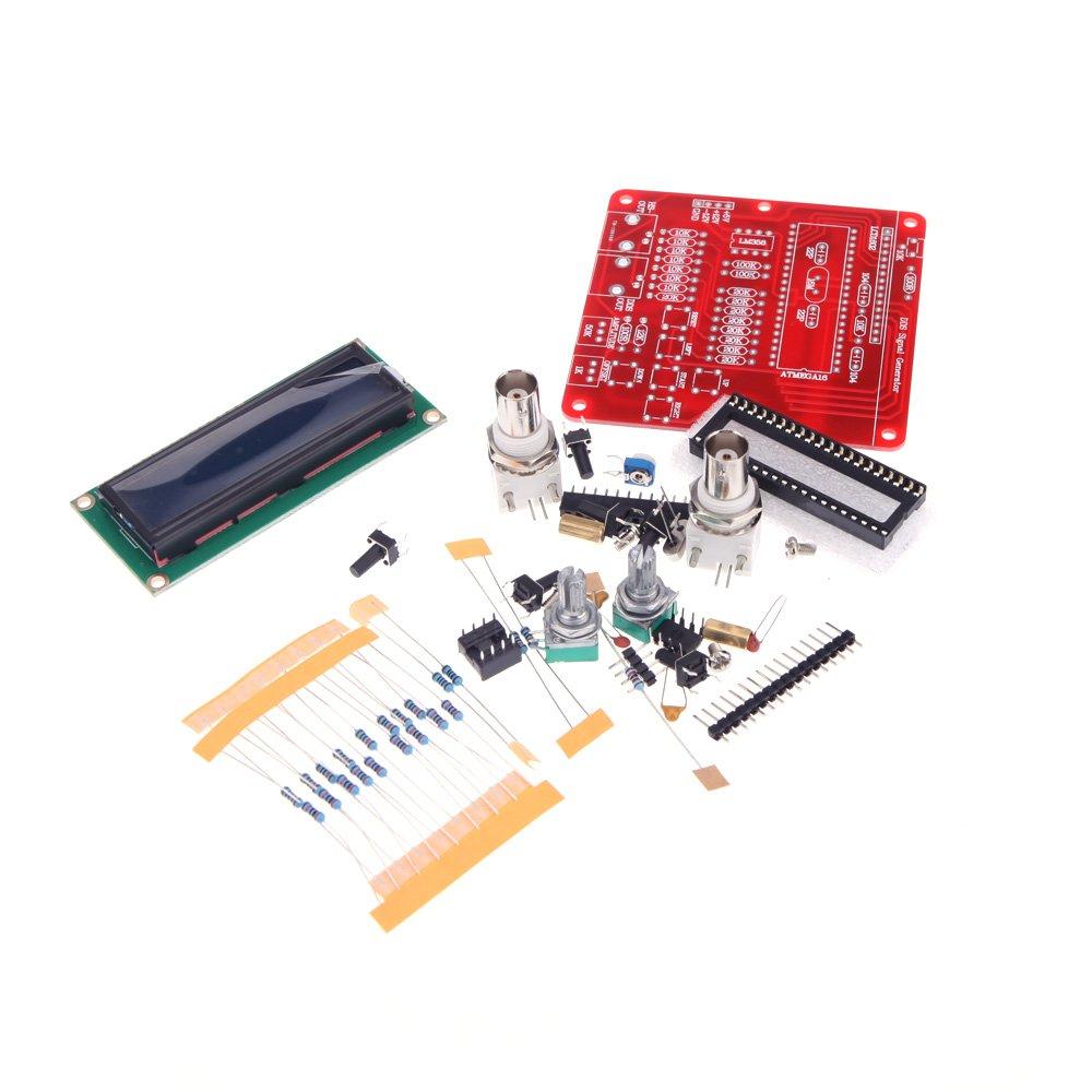 KKmoon DDS Function Signal Generator Module DIY Kit Sine Square ...
