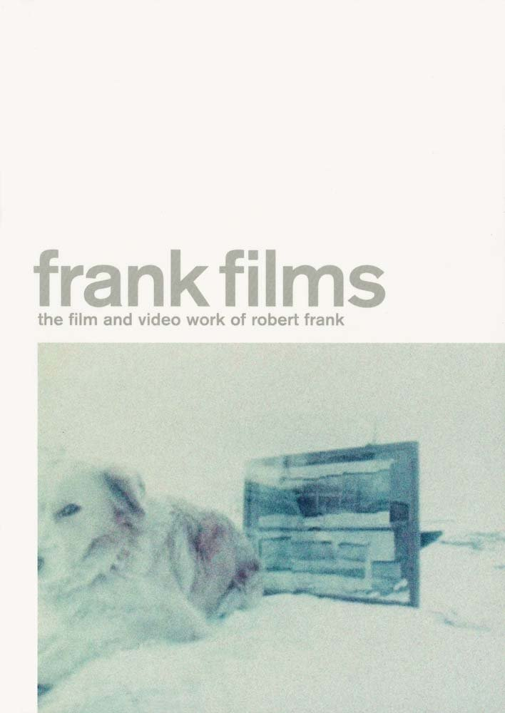 Download Frank Films: The Film and Video Work of Robert Frank pdf