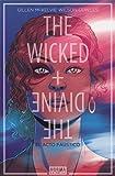 The Wicked + The Divine 1. El Acto Fáustico
