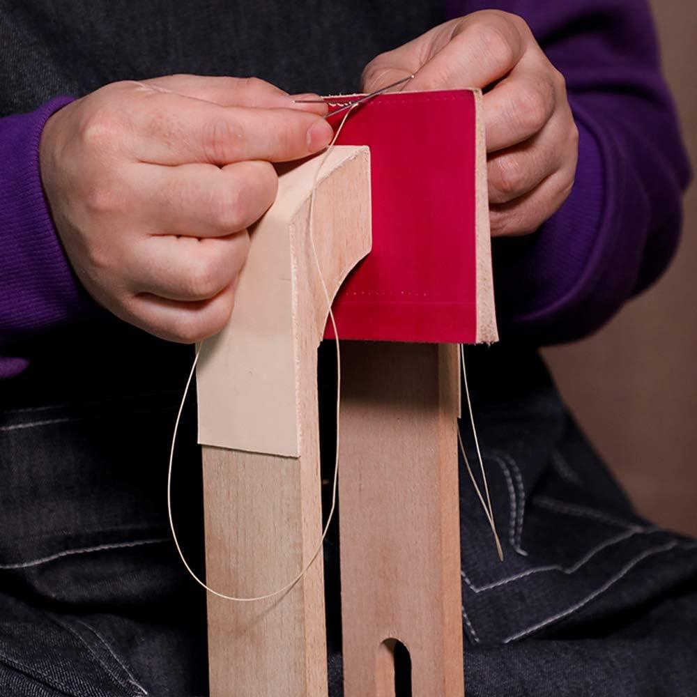 Hrph Gravure du Bord Beveler Cuir Outils /à Ceinture Cuir Leather Craft Outils Bricolage en Cuir Hand Made